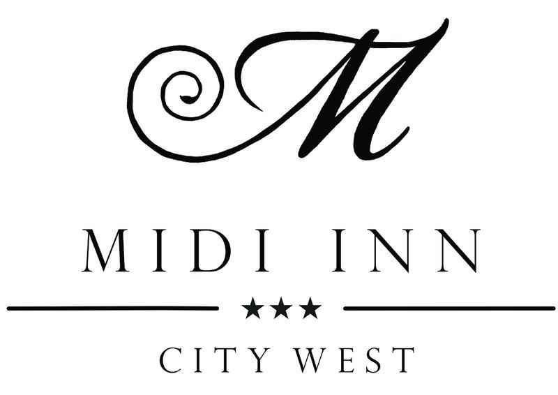 Midi Inn am Kurfurstendamm Logo