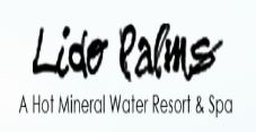Lido Palms Resort and Spa Logo