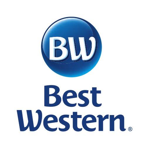 BEST WESTERN Mccarran Inn Logo