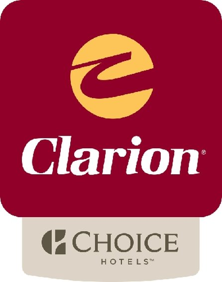 Clarion Hotel & Conference Center Tampa Logo