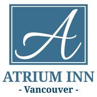 Atrium Inn Vancouver Logo