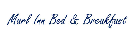 Marl Inn Bed and Breakfast Logo