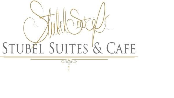 Stubel Suites and Café Logo