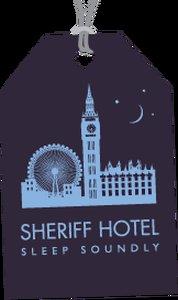Sheriff Hotel Logo