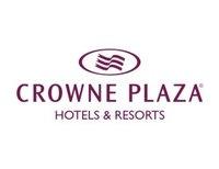 Crowne Plaza Hotel NASHUA Logo