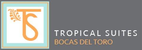 Tropical Suites Hotel Logo