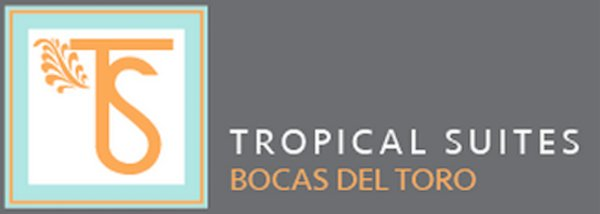 Tropical Suites Hotel Logo