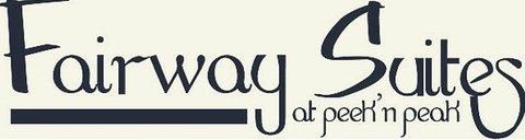 Fairway Suites at Peek'n Peak Logo