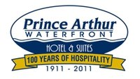Prince Arthur Waterfront Hotel and Suites