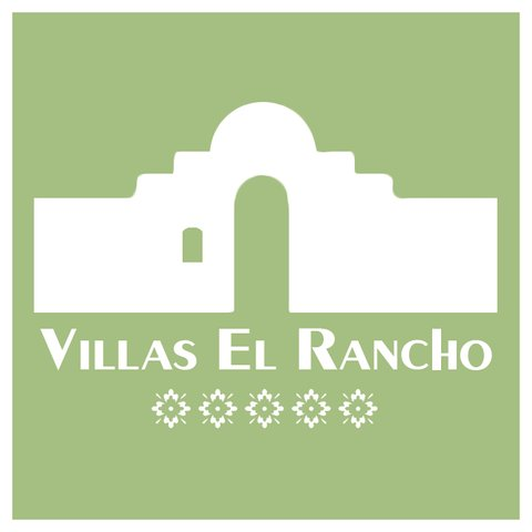 Villas El Rancho Logo