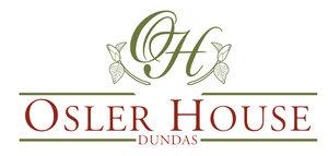 Osler House Logo