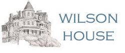 Wilson House Bed & Breakfast Logo