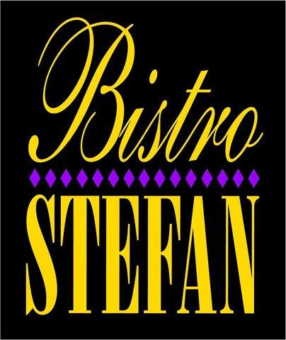 Bistro Stefan Logo