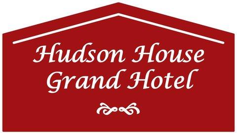 Hudson House Grand Hotel Logo