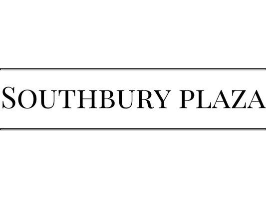 Southbury Plaza Logo