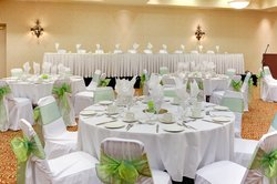 Wedding or Special Dinner Great Hall