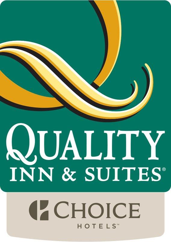 Quality Inn & Suites Coeur D'Alene Logo