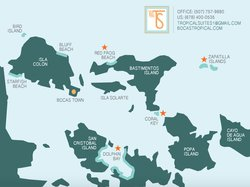 Best Of Bocas Map