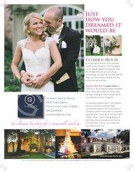 Juniper Room Weddings