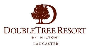 DoubleTree Resort by Hilton Lancaster Logo