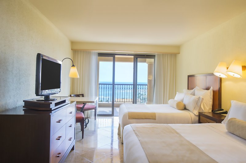 hotel grand fiesta americana los cabos all inclusive golf spa rooms