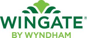 Wingate by Wyndham Calgary Logo