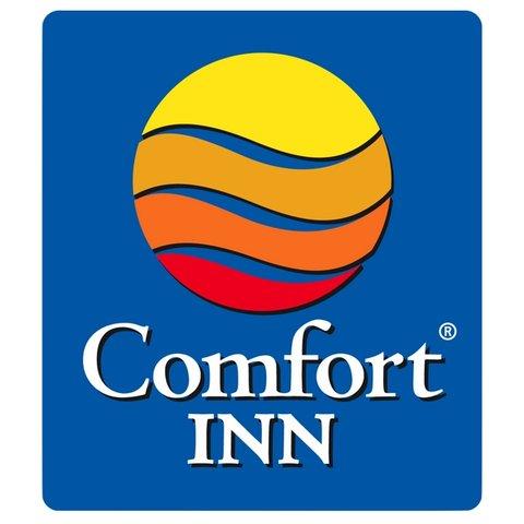 Comfort Inn I-10 West at 51st Ave Logo