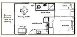 Kookaburra Floor Plans