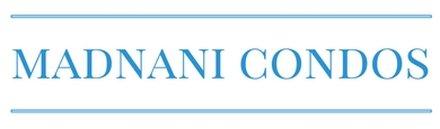 Madnani Condos Logo