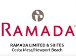 Ramada Inn and Suites Costa Mesa/Newport Beach Logo