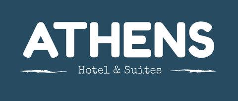 Athens Hotel & Suites Logo
