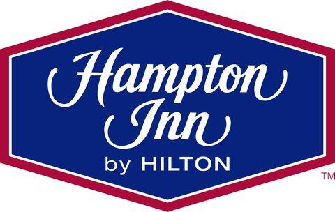 Hampton Inn Spokane Airport Logo
