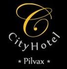 City Hotel Pilvax Logo