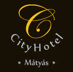 City Hotel Matyas Logo