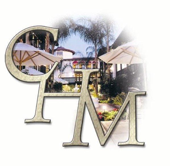 CHM Hotels Logo