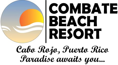 Combate Beach Resort Logo