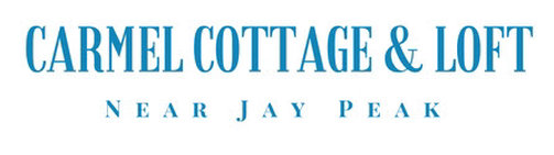 Carmel Cottage & Loft Logo