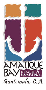 Amatique Bay Resort & Marina Logo