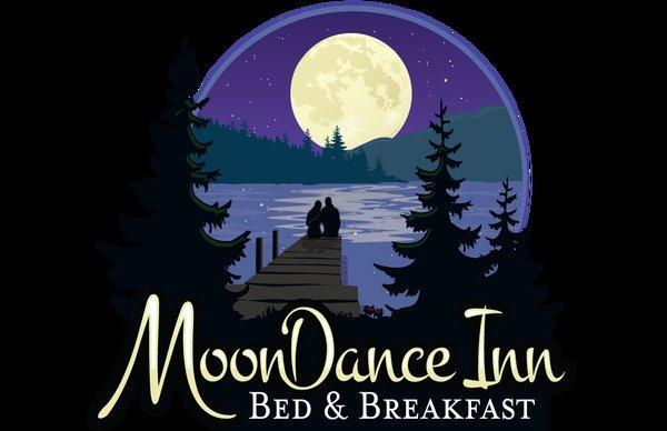 MoonDance Inn Bed & Breakfast Logo