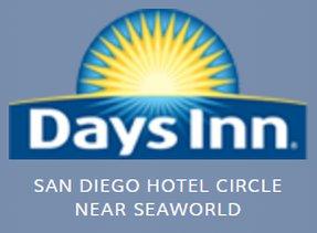 Days inn logo h