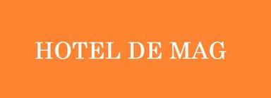 Hotel De Mag Ltd Logo