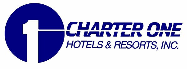 Charter One Hotels & Resorts Logo