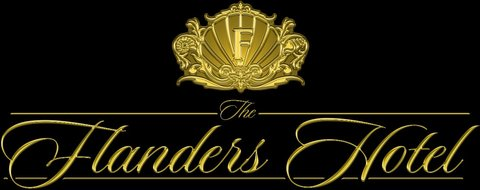 The Flanders Hotel Logo
