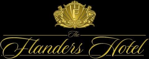 The Flanders Hotel Logo