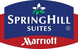 SpringHill Suites Chesapeake Greenbrier Logo