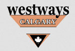 Calgary Westways Guest House Logo