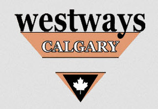 Calgary Westways Guest House Logo