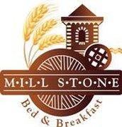 Mill Stone Bed & Breakfast Logo