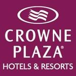 CROWNE PLAZA SUITES SOUTHWEST Logo