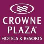 CROWNE PLAZA SUITES SOUTHWEST Logo